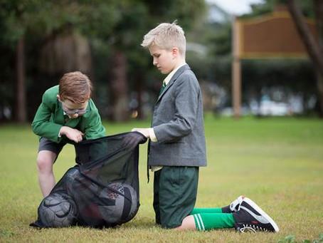 Australia's inspiring schools celebrated as Woolworths brings back 'Earn & Learn'