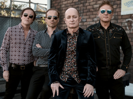 "Hoodoo Gurus Release New Single ""Get Out of Dodge"""