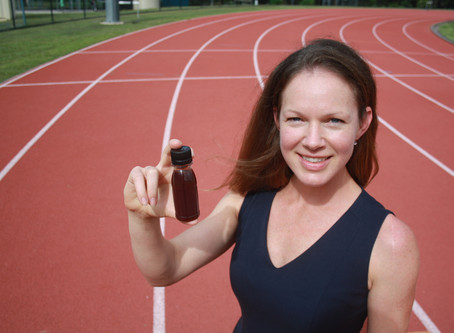Beetroot Juice a Good Boost for Arteries