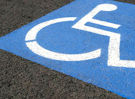 Increased Fines for Misuse of Disability Parking