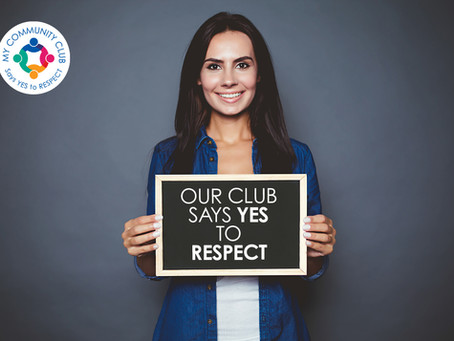 CSC Group Say 'Yes' to Respect