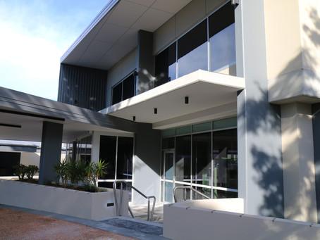 New Services Australia Caboolture Precinct Office