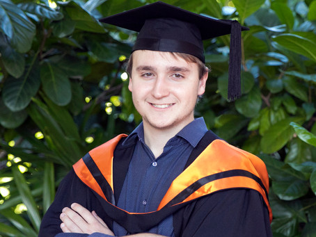 Engineering Honours leads to role in Brisbane