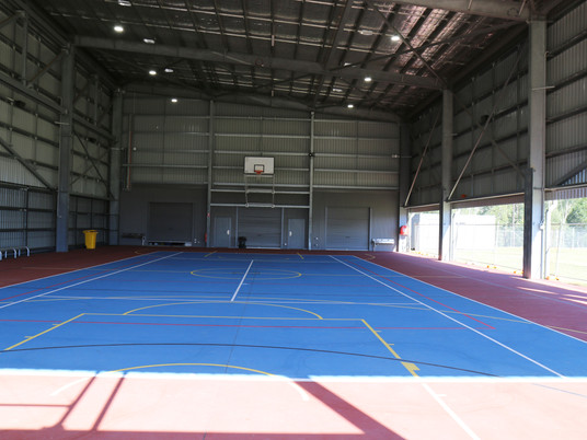 New Facilities for Students at Carmichael College