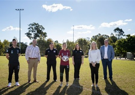 New Home for Brisbane Roar Women