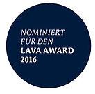 WERT DER DINGE lawa award 2016