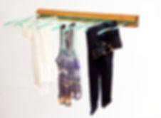 WERT DER DINGE mova wäscheständer