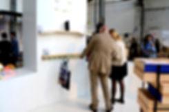WERT DER DINGE salone del mobile 2016 hochschule hannover