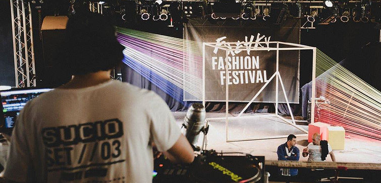 Freaky Fashion Festival Hanover