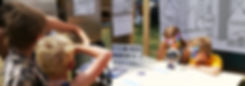 WERT DER DINGE workshop kinderstadt halle filmbox