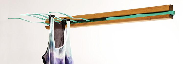 Mova | laundry rack