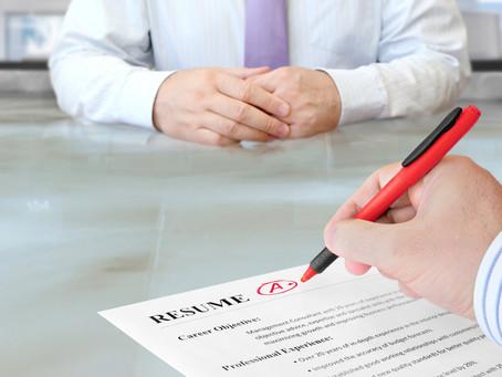 Recruiter's Secret of Effective Resume Writing.
