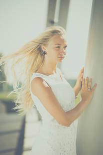 Fotograaf portfolio kandidate Miss België