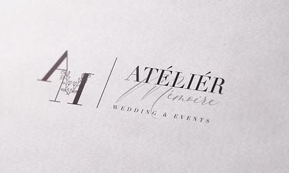 Logo ontwerp evenementen & huwelijken
