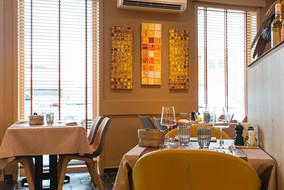Restaurant te Lede