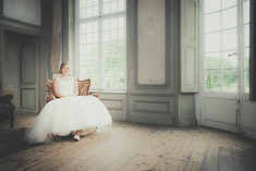 Tijd voor de bruid