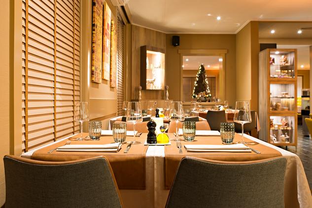 Tafels restaurant