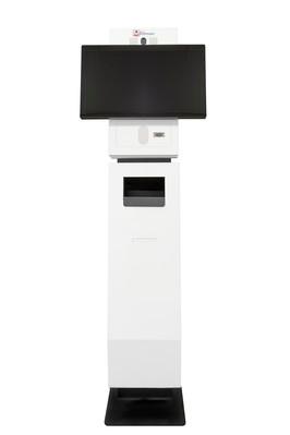 Teleportel scanner