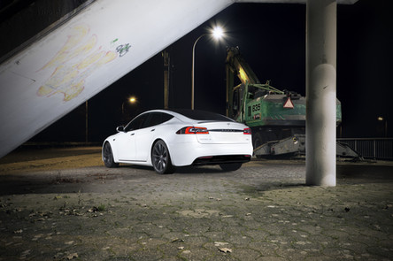 Automotive fotografie