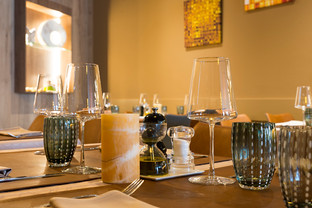 Onze tafels