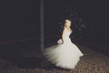 Mijn momentje als bruid