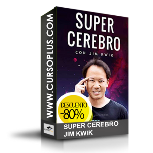 Super Cerebro Jim Kwik