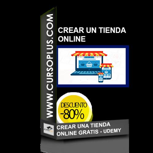Cómo Crear una Tienda Online Gratis Paso a Paso 2020 Udemy