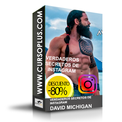 Verdaderos secretos de Instagram David Michigan