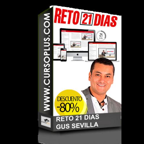 Reto De 21 Días Gus Sevilla