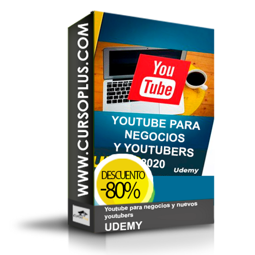 Curso Completo de YouTube Para Negocios y Nuevos Youtubers