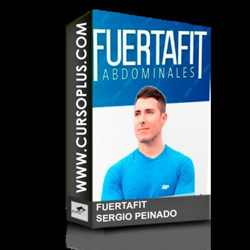 FuertaFit Sergio Peinado