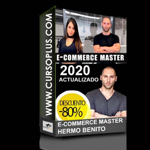 E-Commerce Master 2020 Hermo Benito