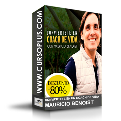 Coach de Vida Mauricio Bernoist