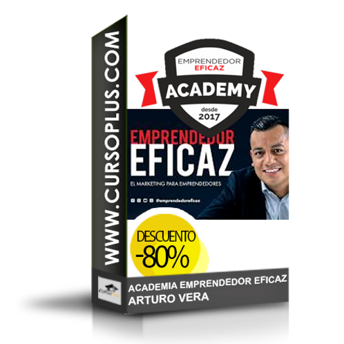 Academia Emprendedor Eficaz Arturo Vera