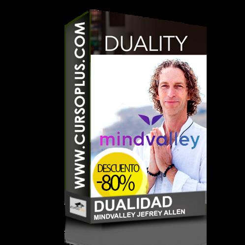 Dualidad Jeffrey Allen Mindvalley