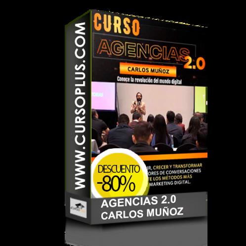 Agencias 2.0 Carlos Muñoz