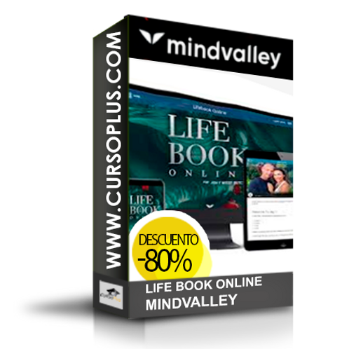 Life Book Mind Valley