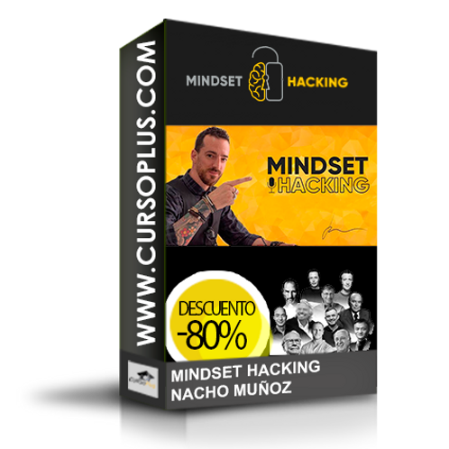 Mindset Hacking Nacho Muñoz