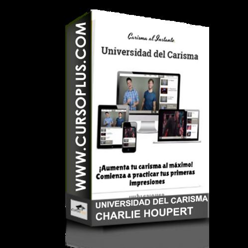 Universidad del Carisma Charlie Houpert
