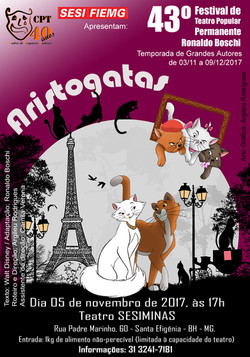 Aristogatas