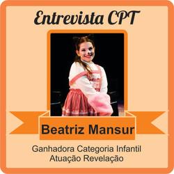 Beatriz Mansur