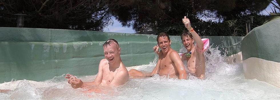 Flamping Camps 2020 Niets moet , alles mag!