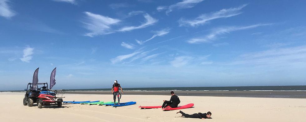 Golfsurfen Ouddorp
