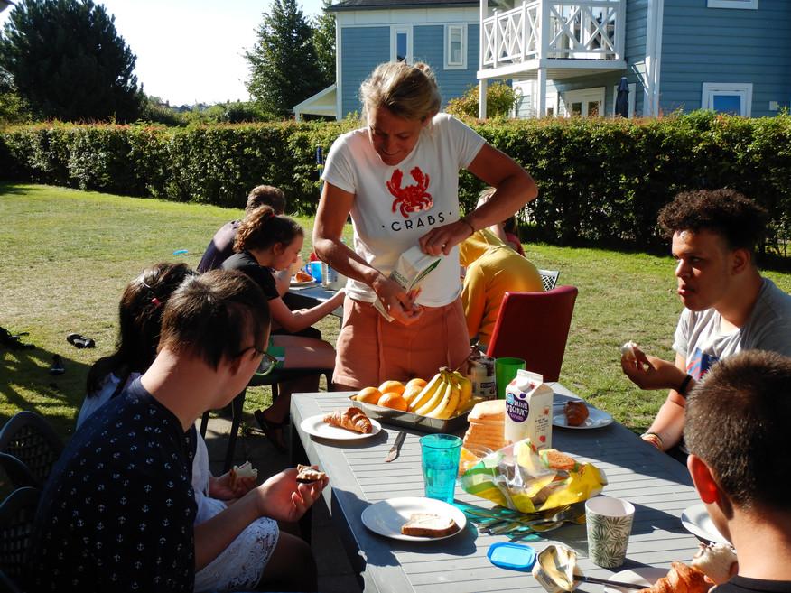Ontbijt zomer 2020