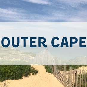 Outer Cape | Concierge Guide