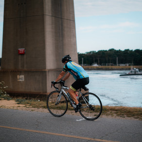 Why You Should Visit the Cape Cod Canal to Beat the Quarantine Blues