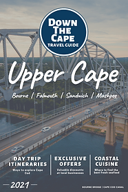Upper Cape Guide