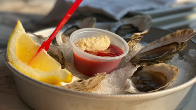 The Best Oyster Happy Hours on Cape Cod