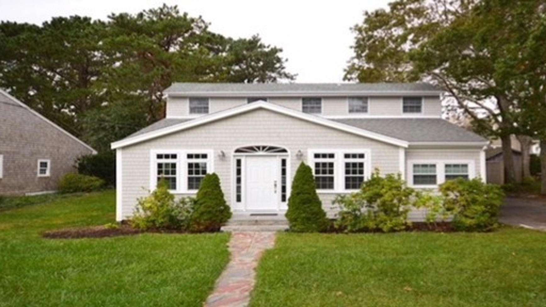 37 Uncle Henry's Road | New Seabury