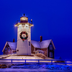 2018 Cape Cod Holiday Festival Guide